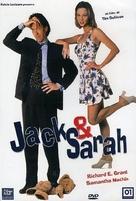Jack & Sarah - French Movie Cover (xs thumbnail)