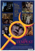 The Tempest - Movie Poster (xs thumbnail)