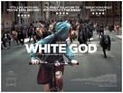 Fehér isten - British Movie Poster (xs thumbnail)