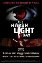 The Harsh Light of Day - British Movie Poster (xs thumbnail)