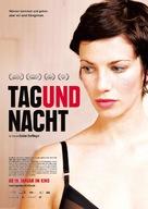 Tag und Nacht - German Movie Poster (xs thumbnail)