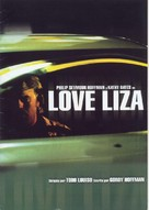 Love Liza - Spanish Movie Cover (xs thumbnail)