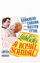 A Royal Scandal - Movie Poster (xs thumbnail)