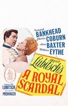 A Royal Scandal - Movie Poster (xs thumbnail)