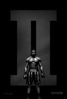 Creed II - Movie Poster (xs thumbnail)