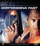 Die Hard - Czech Blu-Ray movie cover (xs thumbnail)