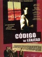 Snitch - Spanish poster (xs thumbnail)