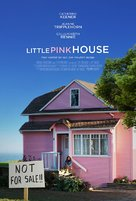 Little Pink House - Movie Poster (xs thumbnail)