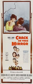 Crack in the Mirror - Movie Poster (xs thumbnail)