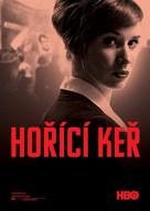 """Horící ker"" - Czech Movie Poster (xs thumbnail)"