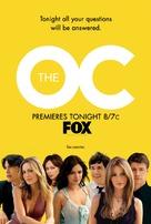 """The O.C."" - Movie Poster (xs thumbnail)"