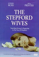 The Stepford Wives - DVD cover (xs thumbnail)
