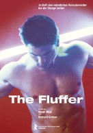 The Fluffer - German Movie Poster (xs thumbnail)