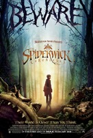 The Spiderwick Chronicles - Movie Poster (xs thumbnail)