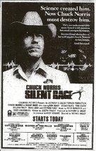 Silent Rage - poster (xs thumbnail)