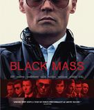 Black Mass - Blu-Ray movie cover (xs thumbnail)