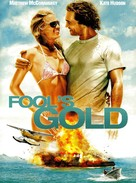 Fool's Gold - DVD cover (xs thumbnail)