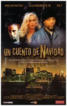 'R Xmas - Spanish VHS movie cover (xs thumbnail)