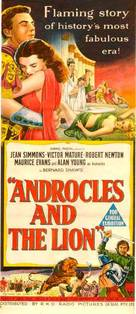 Androcles and the Lion - Australian Movie Poster (xs thumbnail)