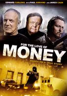 For the Love of Money - DVD movie cover (xs thumbnail)