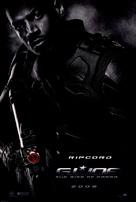 G.I. Joe: The Rise of Cobra - poster (xs thumbnail)