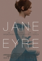 Jane Eyre - Canadian Movie Poster (xs thumbnail)