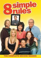 """8 Simple Rules... for Dating My Teenage Daughter"" - Movie Cover (xs thumbnail)"