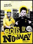 Sønner av Norge - Movie Poster (xs thumbnail)