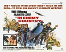 In Enemy Country - Movie Poster (xs thumbnail)