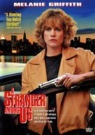 A Stranger Among Us - DVD movie cover (xs thumbnail)