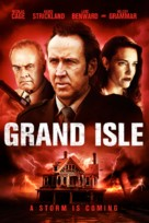 Grand Isle - British Movie Cover (xs thumbnail)