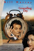 Groundhog Day - Movie Poster (xs thumbnail)