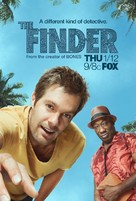 """The Finder"" - Movie Poster (xs thumbnail)"
