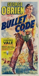 Bullet Code - Re-release poster (xs thumbnail)