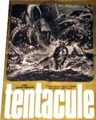 Tentacoli - Romanian Movie Poster (xs thumbnail)