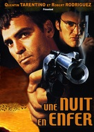 From Dusk Till Dawn - Belgian Movie Poster (xs thumbnail)