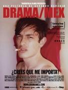Drama/Mex - Mexican poster (xs thumbnail)