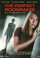 The Perfect Roommate - Dutch DVD cover (xs thumbnail)