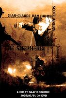 The Shepherd: Border Patrol - Video release poster (xs thumbnail)