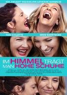 Miss You Already - German Movie Poster (xs thumbnail)