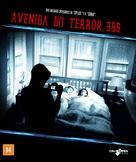 388 Arletta Avenue - Brazilian Blu-Ray cover (xs thumbnail)