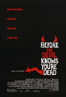 Before the Devil Knows You're Dead - Movie Poster (xs thumbnail)