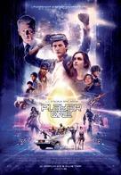 Ready Player One - Polish Movie Poster (xs thumbnail)