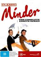 """Minder"" - Australian DVD cover (xs thumbnail)"