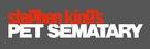 Pet Sematary - Logo (xs thumbnail)