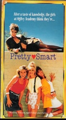 Pretty Smart - VHS cover (xs thumbnail)