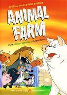 Animal Farm - DVD cover (xs thumbnail)