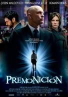 Afterwards - Spanish Movie Poster (xs thumbnail)