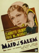 Maid of Salem - Movie Poster (xs thumbnail)