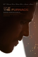 Out of the Furnace - Movie Poster (xs thumbnail)